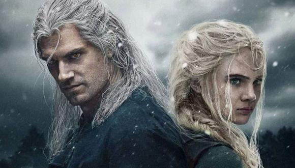 La serie presentó un adelanto de su segunda temporada que se podrá ver el 17 de diciembre. (Foto: Netflix)