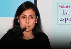 Revista Granta: Peruana Miluska Benavides en la lista de los 25 mejores narradores jóvenes en español
