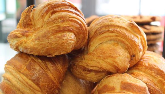 Día Internacional del Croissant: Sepa como preparar este delicioso pan (Foto: Alicia Rojas)