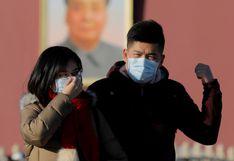 China anuncia que una cuarta persona murió por nuevo virus de neumonía
