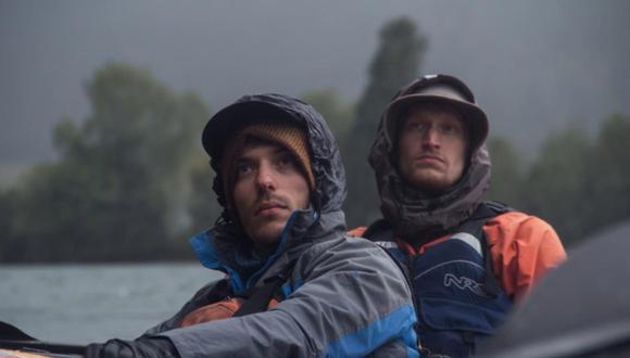 """El antropólogo y activista chileno Jens Benöhr lideró la iniciativa """"The Home River Bioblitz"""". (Foto:@natgeo.la/@paulonthewildsouth)"""