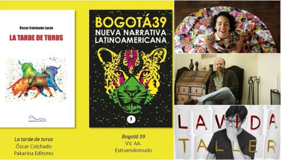 Novedades literarias, conciertos como el de La Lá, homenaje al poeta Eduardo Chirinos y talleres de humor gráfico a cargo de Carlos Lavida en 'La Independiente, Lima' (Difusión).