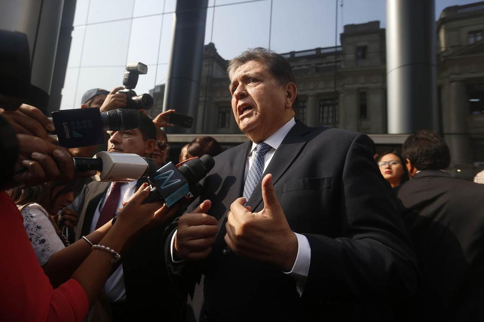 (Mario Zapata/Perú21)