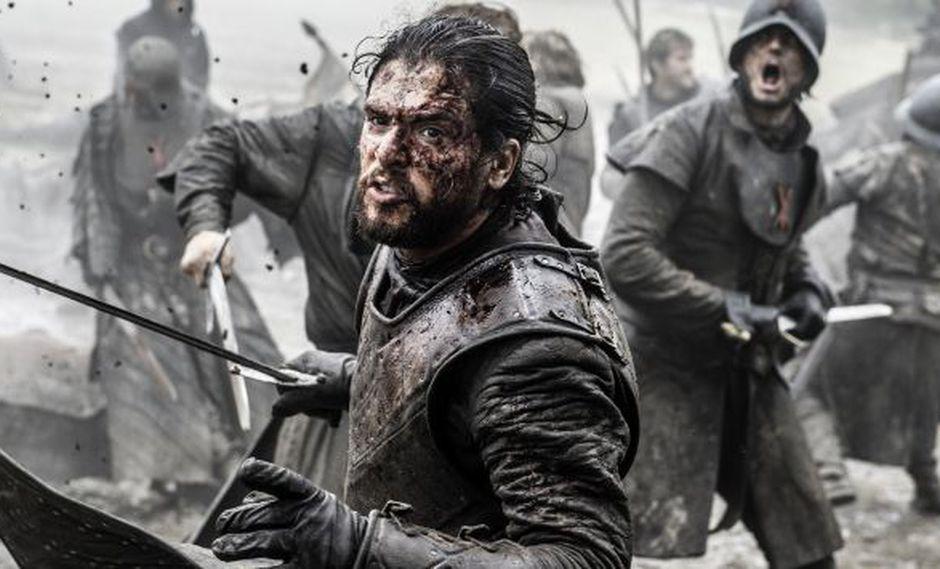'Game of Thrones': ¿El 'Brexit' podría afectar la producción de la serie? (AP)