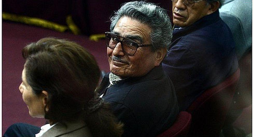 Piden arresto domiciliario de Abimael Guzmán por coronavirus. (GEC)