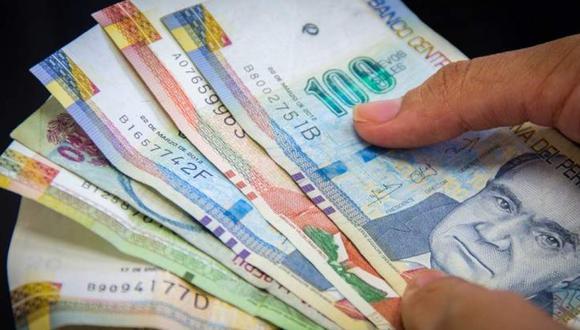 Los bonos de S/380 serán entregados a través de las agencias bancarias solo a personas de familias pobres.