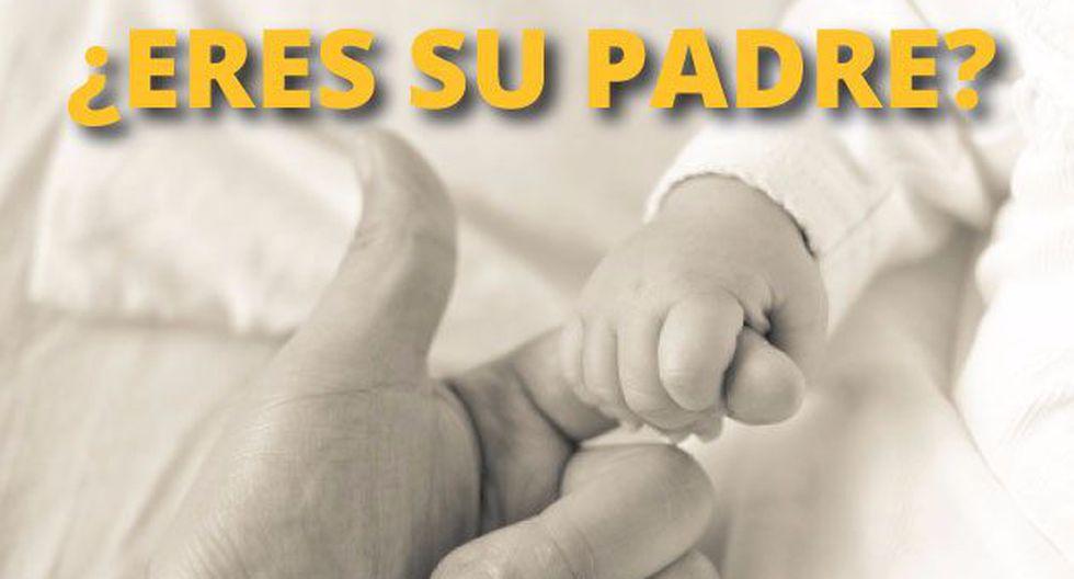 Conoce cuál es el proceso en la demanda de paternidad.