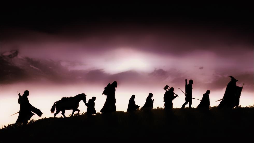 'El Señor de los Anillos': A 64 años de 'La Comunidad del Anillo', el inicio de esta épica historia. (USI)
