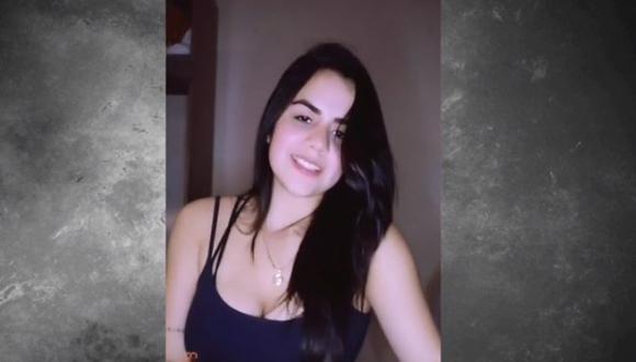 La víctima del accidente era una mujer de nacionalidad venezolana que era entrenadora de natación artística. (Captura América Noticias)