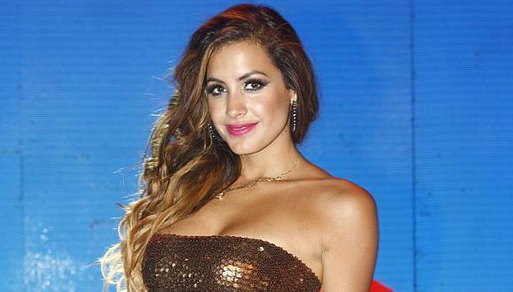 Millet Figueroa es acusada de ser la amante de César Acuña Jr. (USI)