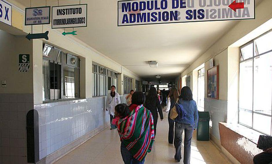 La mayor cantidad de casos atendidos por el SIS se dio en las regiones de Lima, Piura, Ica y La Libertad. (Foto: GEC)