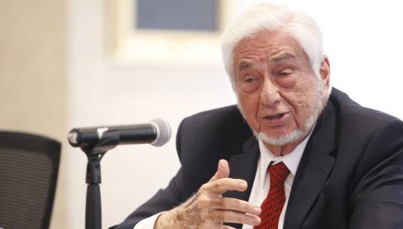 CCL: Renuncia de César Villanueva complica las inversiones' (Foto USI)