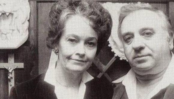 Lorraine Warren murió a los 92 años. (Foto: Facebook Chris McKinnell)