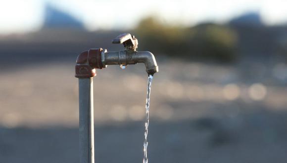 La probabilidad de una crisis hídrica terminaría por afectar a muchos sectores productivos en nuestra economía, sobre todo en la capital, en donde se concentra más del 40% del PBI.  (Foto de archivo: GEC)