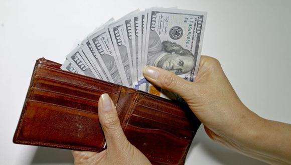 En el mercado paralelo o casas de cambio de Lima, el tipo de cambio se cotizaba a S/ 3.610 la compra y S/ 3.635 la venta. (Foto: GEC)