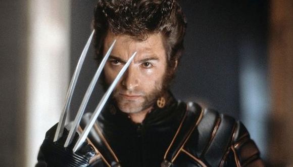 """Hugh Jackman celebró los 20 años de """"X-Men"""" con divertido detrás de cámaras. (Foto: Marvel / 20th Century Fox)"""