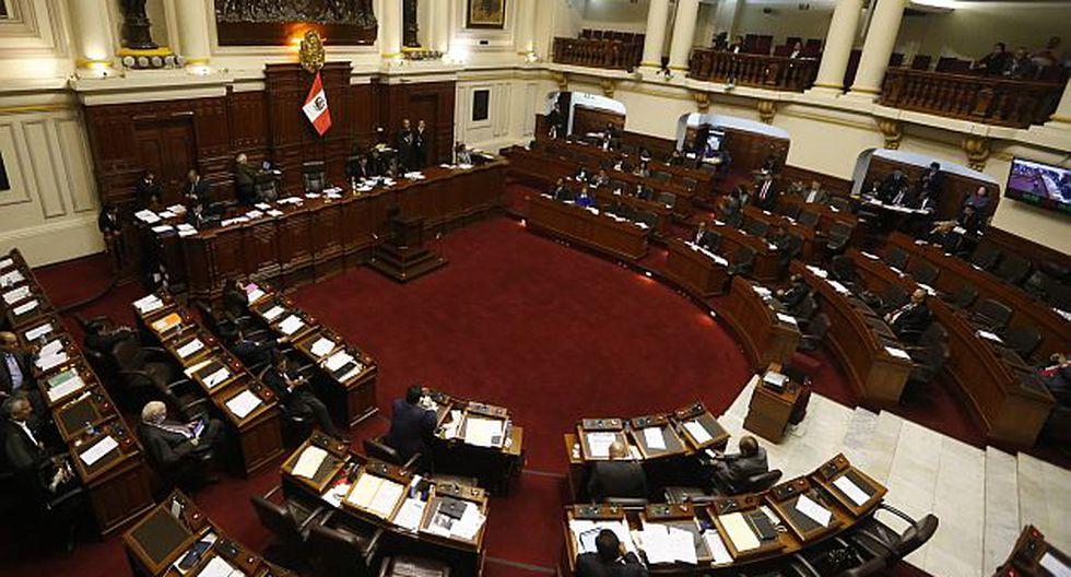 Caso Lava Jato: Comisión especial del Congreso investigará presunta corrupción de empresas brasileñas. (Perú21)