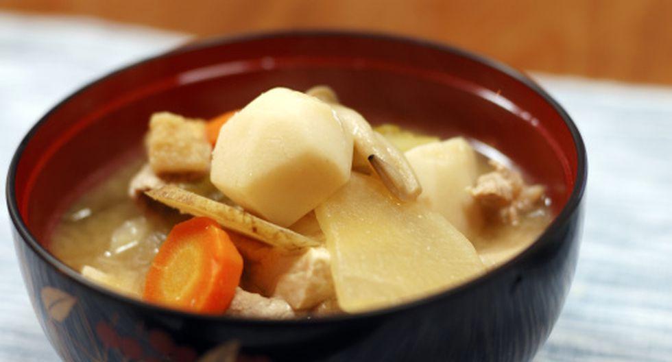 Sopas tradicionales perfectas para el invierno. (GETTY)