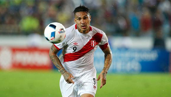 La FIFA finalmente redujo a 6 meses la sanción impuesta a Guerrero. (Getty Images)