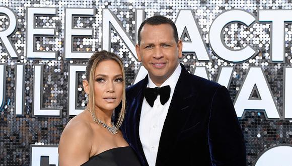 Jennifer López y Alex Rodríguez son captados juntos en República Dominicana tras negar rumores de ruptura