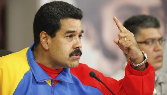 Nicolás Maduro no quiere que se informe al mundo sobre la crisis social y económica que se vive en Venezuela. (Reuters)