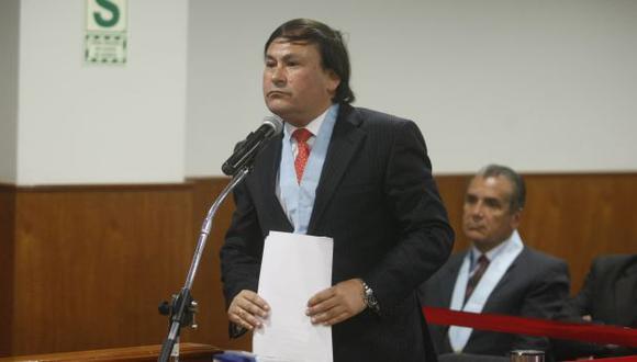 Odebrecht: Horacio Cánepa, el árbitro que dio 17 fallos favorables a la empresa brasileña (Roberto Cáceres/Perú21)