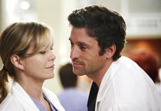 """""""Grey's Anatomy"""": las parejas de la vida real que nacieron en la serie médica"""