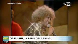 Celia Cruz habría cumplido 96 años, recordemos la trayectoria de 'La Reina de la Salsa'
