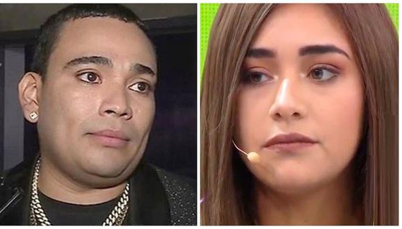 Gianella Ydoña  arremete contra su expareja Josimar. (Instagram)