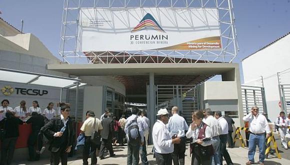 Habrá una vigilancia extrema en la convención minera que se inicia hoy lunes en Arequipa.