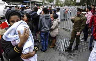 Chile: Ley migratoria que busca endurecer las fronteras avanza en el Parlamento