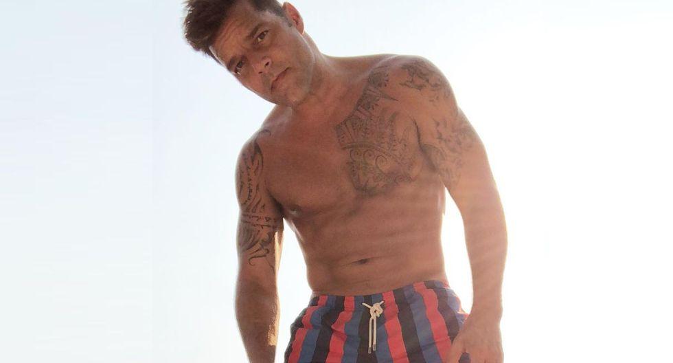 Ricky Martin critica la aprobación de proyecto de libertad religiosa en Puerto Rico. (Foto: @ricky_martin)