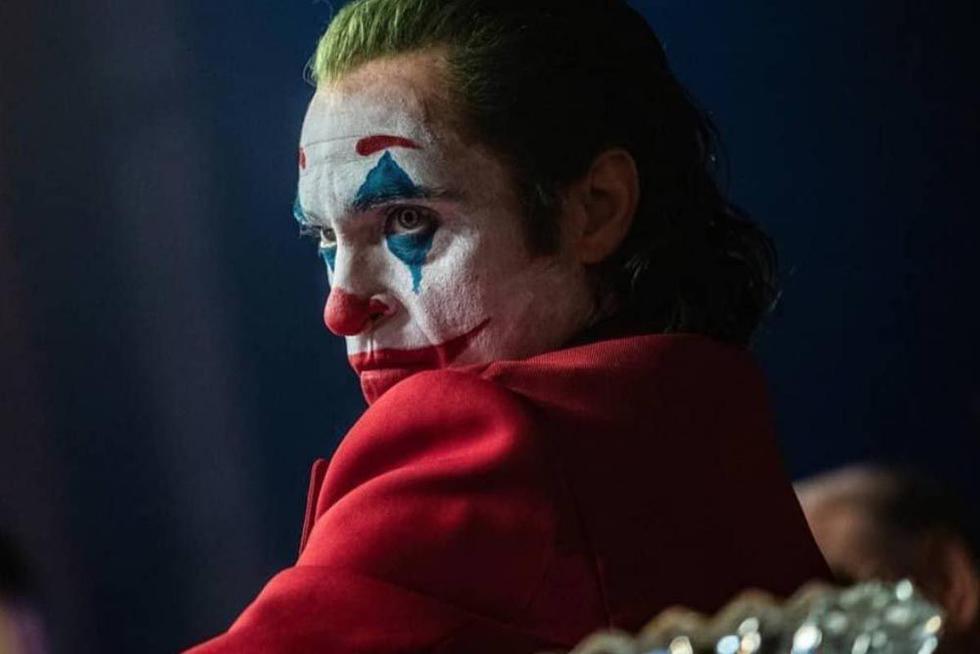 Joker volvió a liderar la taquilla esta última semana. (Imagen: YouTube)
