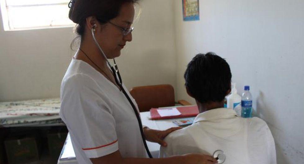 Defensoria pidió no descuidar la atención de pacientes con tuberculosis. (GEC)