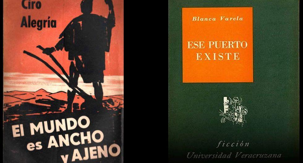 Fiestras Patrias: Un recorrido del Perú a través de sus libros