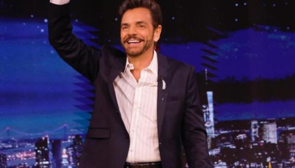El comediante es considerado uno de los artistas más exitosos de México (Foto: Eugenio Derbez / Instagram)