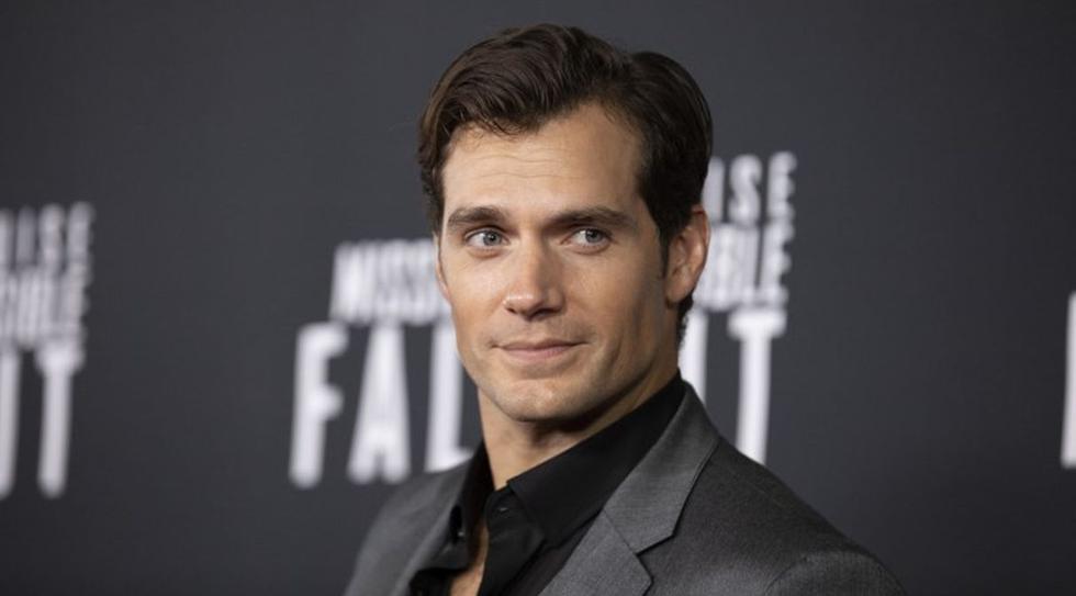 El actor interpretó al 'hombre de acero' en tres películas de la saga. (Foto: AFP)