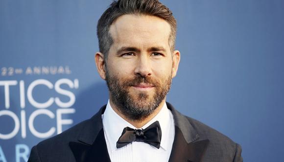 """Ryan Reynolds debuta como personaje de videojuego en """"Free Guy"""". (Foto: AFP)."""