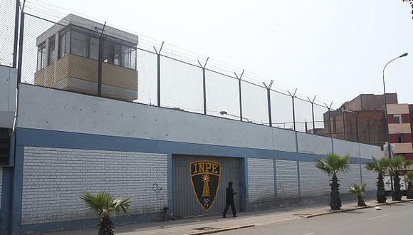 El ex penal San Jorge iba ser vendido a un consorcio para la edificación de un moderno centro comercial.