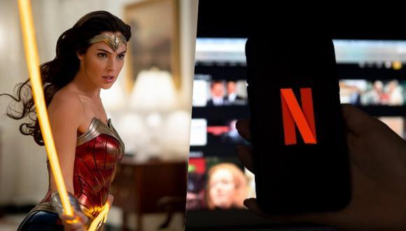 Esta será una temporada navideña muy diferente para la industria cinematográfica. Qué tan diferente será el 2021 y los años por venir es un misterio, según analistas. Foto: AFP