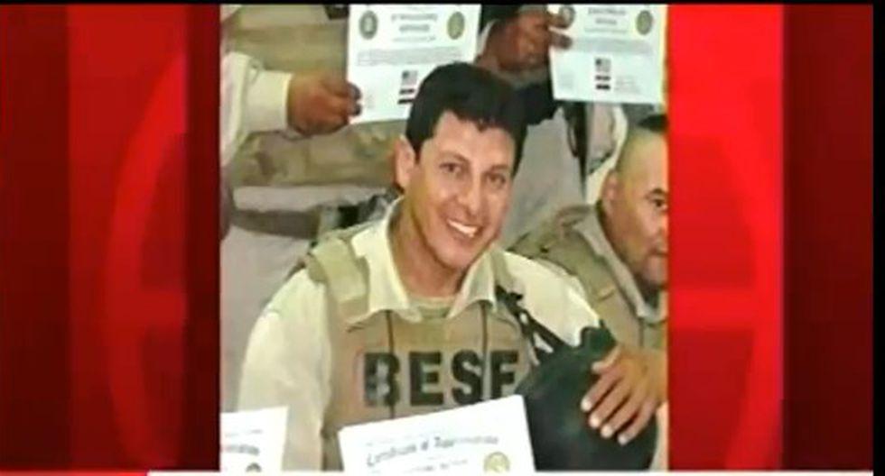 Exsoldado peruano murió baleado en Argentina