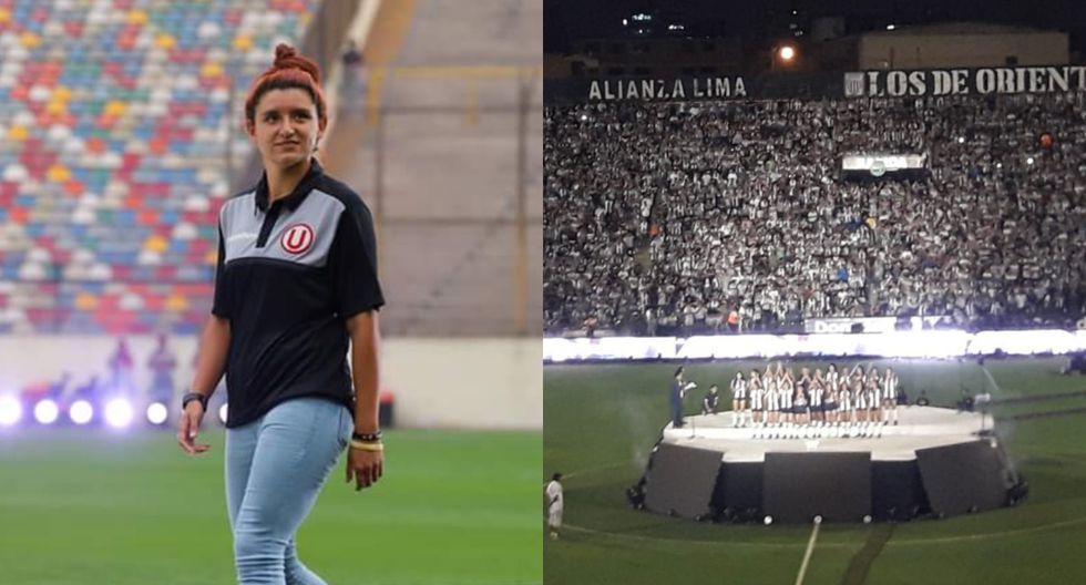 (Fotos: Club Universitario de Deportes / @Anderson_LaRosa)