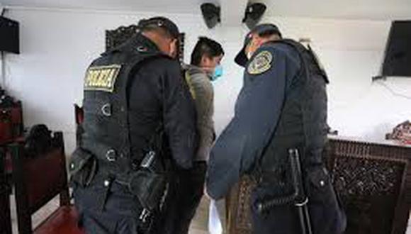 Policías son investigados por las autoridades