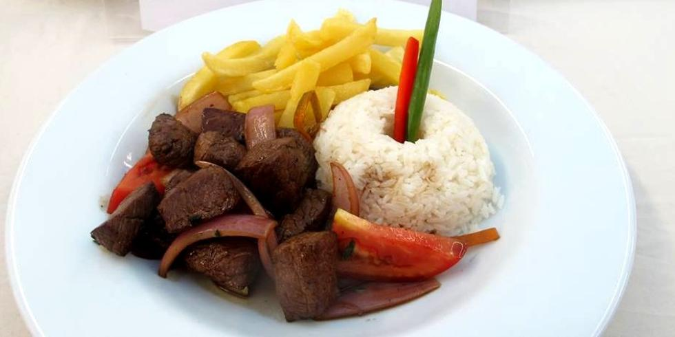 Plato es un clásico de la gastronomía peruana. (Foto: El Comercio)