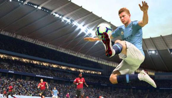 Electronic Arts promete ofrecer un título de gran calidad, tanto en lo visual como en lo jugable.