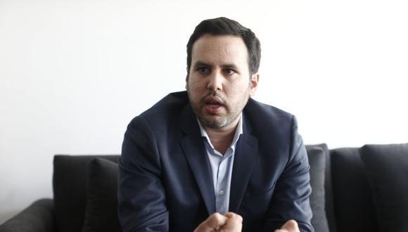 El gerente general del IPE abordó propuestas de candidatos presidenciales (GEC).