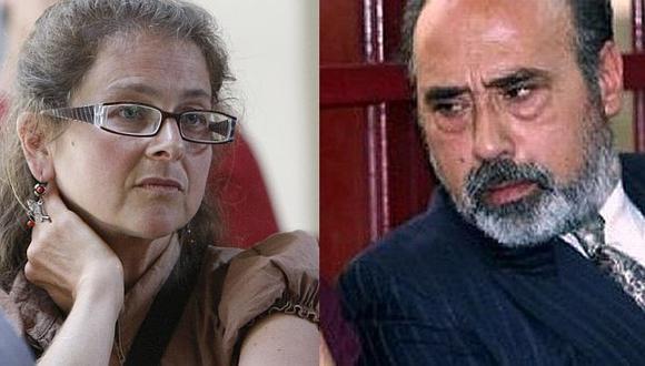 Berenson y Mellado no podrían continuar con sus privilegios. (USI)