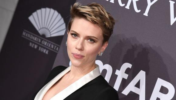 Scarlett Johansson ofreció una extensa entrevista a la revista Playboy. (AFP)