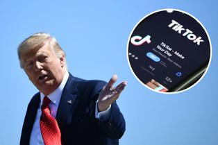 Estados Unidos prohibe uso de TikTok y WeChat