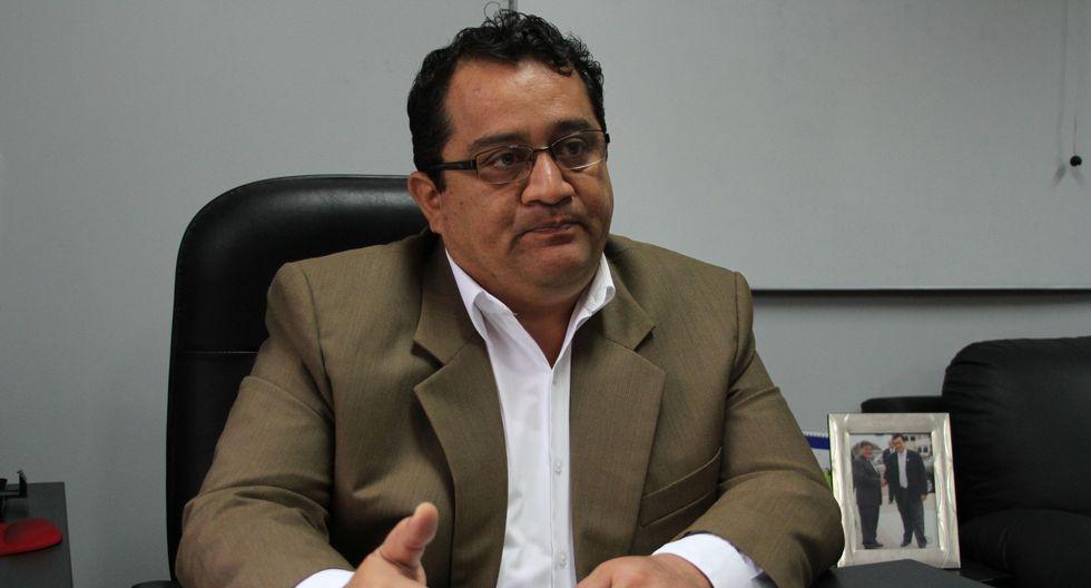 Rafael Moya, gerente regional de Educación de La Libertad, señaló que se evalúa constantemente esa posibilidad.